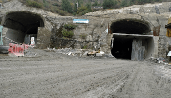 jammu banihal tunnel after atal tunnel, Know the specialty