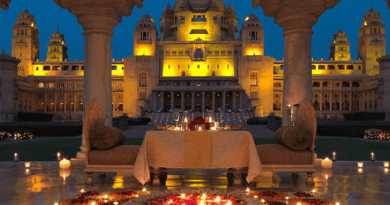 Honeymoon travel : Plan your honeymoon in Jodhpur
