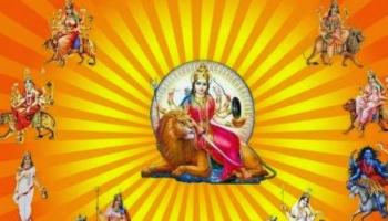 Navratri Special : top 10 most popular durga temples in india