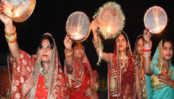 Karwachauth Vrat when is karwa chauth fast know here what ingredients are required in worship know the complete list