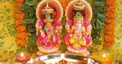 diwali : know why ganesh lakshmi and dhan kuber workship on diwali