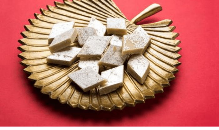 These Diwali sweets made at home in Corona Time, celebrations will be doubled