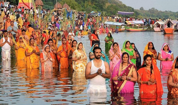 Chhath Puja: Know what happens on the last day of Chhath