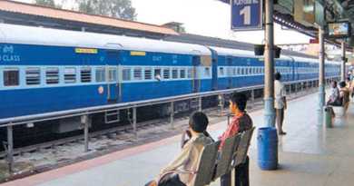 The time of many trains has changed from 1 December, here is the complete information