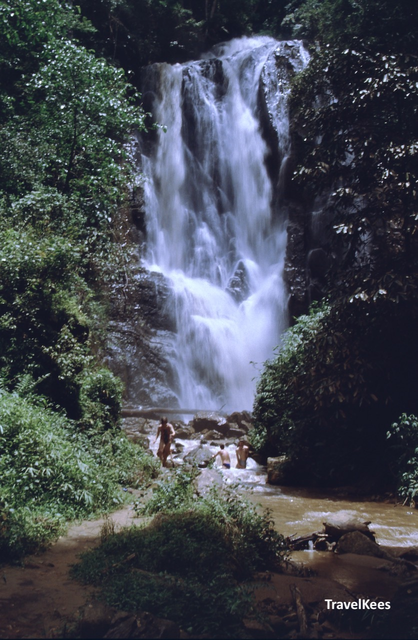 waterval chiang mai