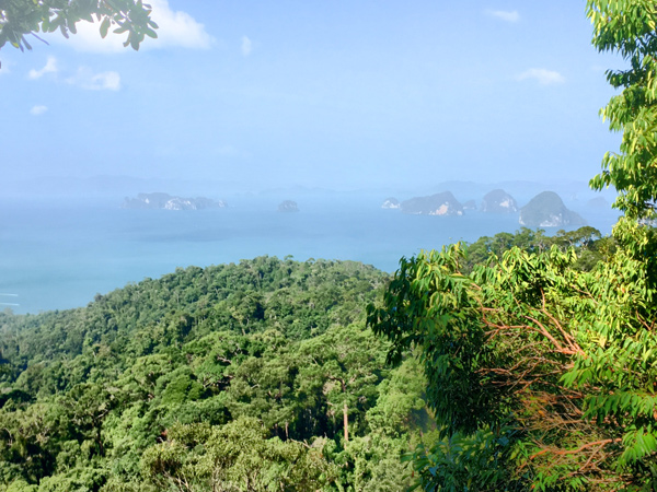 khao ngon nak dragon crest first viewpoint