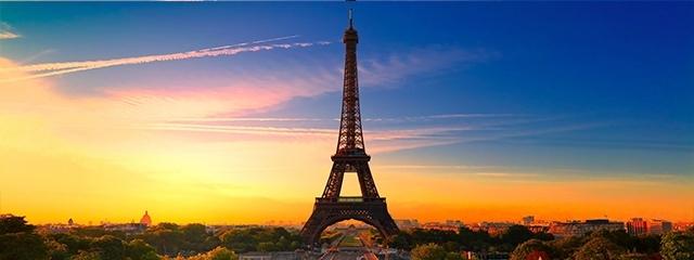 Туры в Париж из Москвы