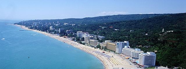 Туры в Болгарию из Москвы за 8000