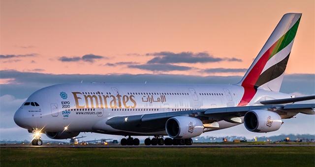 Авиакомпания Emirates - официальный сайт, регистрация на рейс