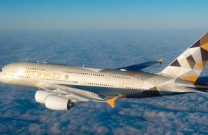 Авиакомпания Etihad Airways официальный сайт, регистрация на рейс