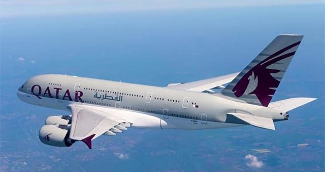 Авиакомпания Qatar Airways - официальный сайт, регистрация на рейс