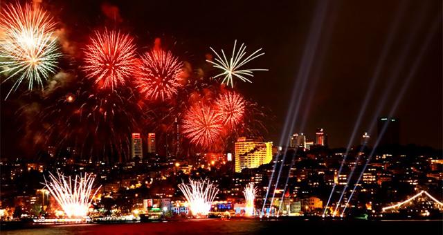 Турция - Горящие туры на Новый год 2018