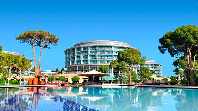 Calista Luxury Resort 5*
