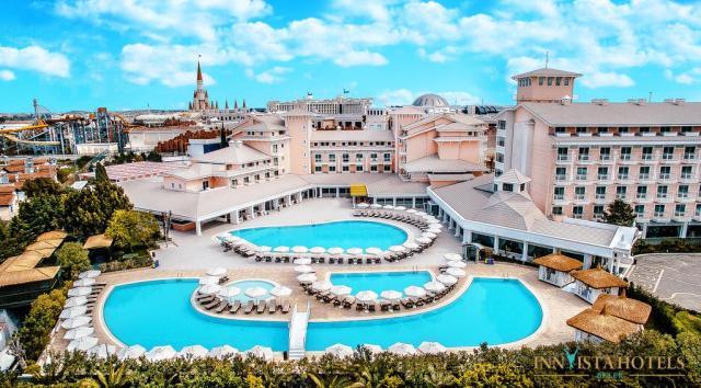 Innvista Hotels Belek 5*