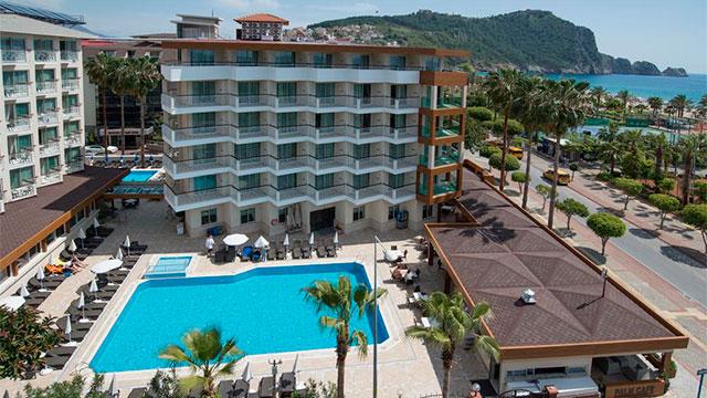 Riviera Hotel & Spa4*