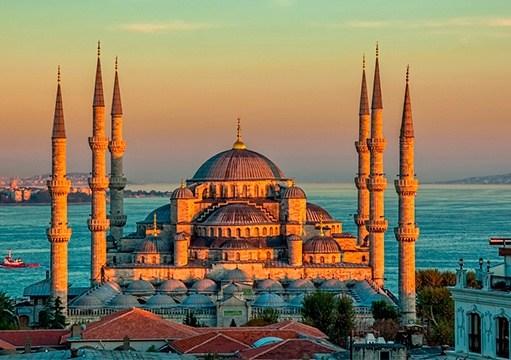 Отели Стамбула в районе Султанхамет