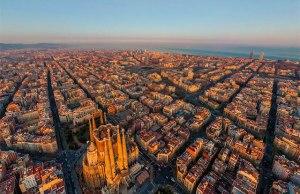 Топ-15 достопримечательностей Барселоны - куда сходить и что посмотреть