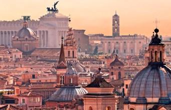 Экскурсии в Риме с русскоговорящим гидом