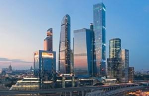 Москва сити экскурсии на смотровую площадку