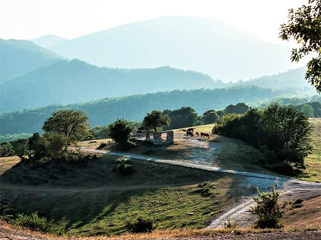 Экскурсия: Джип-приключение в окрестностях Сочи