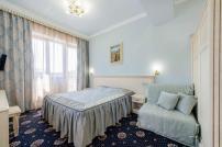Отель Дельфин 3* Лазаревское