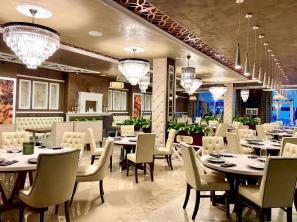 Grand Hotel & Spa Priboy 4* Лазаревское