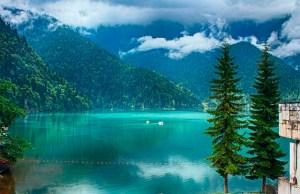 10 самых интересных экскурсий в Абхазию из Адлера