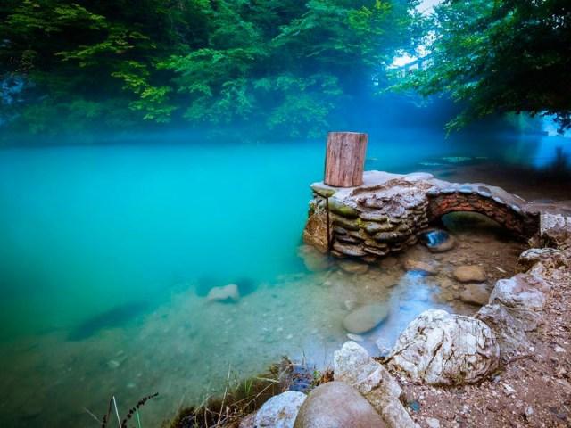 Экскурсия: Такая разная Абхазия