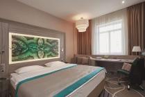 Отель TENET 3* Екатеринбург