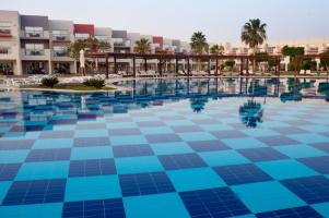 SUNRISE Crystal Bay Resort Grand Select 5* Хургада