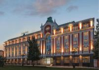 Sheraton Nizhny Novgorod Kremlin 5*