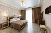 Отель Сильвия 3* Сукко