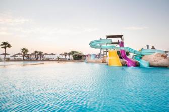 Pyramisa Sharm El Sheikh Resort 5* Шарм-эль-Шейх