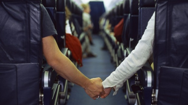 Why The Best Seat On The Plane Is An Aisle Seat