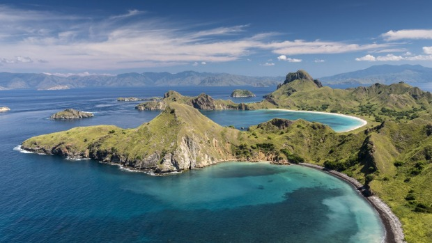 Image result for Flores Island