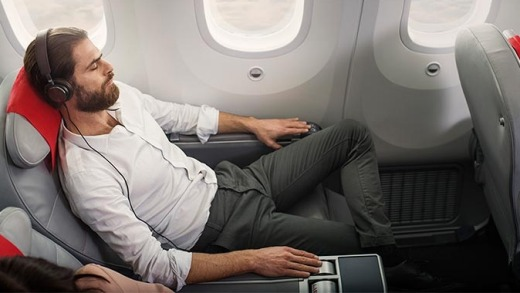 Image result for which airlines are friendly to persons of size