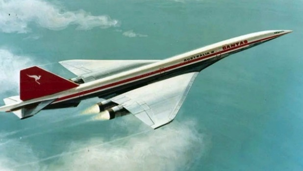 Boeing 2707 Supersonic Jet Vs The Concorde The Evolution And Collapse Of Supersonic Flight