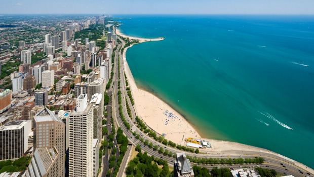 Air New Zealand will be flying direct to Chicago.