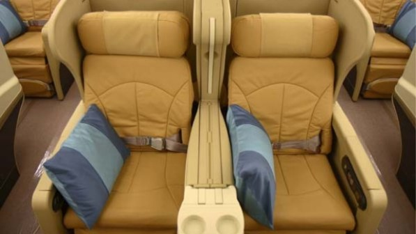 Image result for sq regional business class