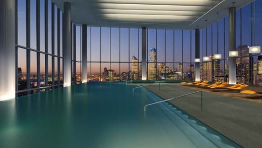 Crown Metropol Melbourne Review New In Town