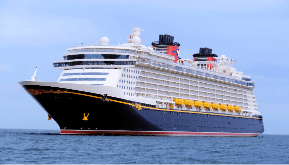 ultimate cruise vacation