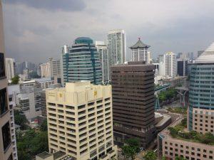 Four Seasons Hotel Singapore3
