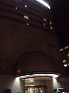 ホテル花ゆづき