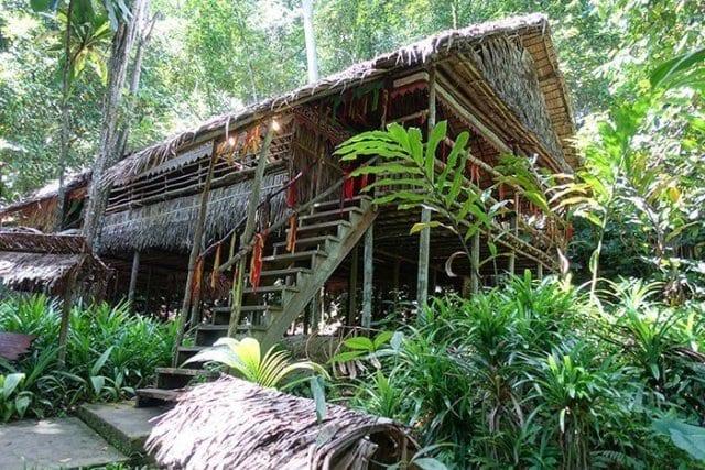 MARI MARI VILLAGE house