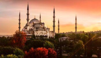 Istanbul Instagram captions