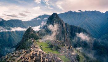 Machu Picchu Instagram captions