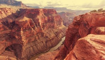 Grand Canyon Instagram captions