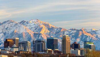 Salt Lake City Instagram captions