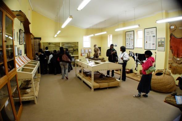 Image result for morija museum