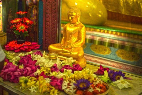 Buddhismo Sri Lanka 4